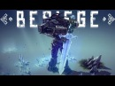 Besiege Best Creations - AMAZING Bipedal Walker, Army of Knights More!