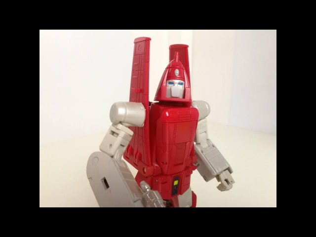 DX9 - D11 Richthofen - Not MP Powerglide Transformers Review