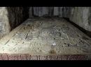 Найдена гробница древнего астронавта . Паленка храм древней цивилизации