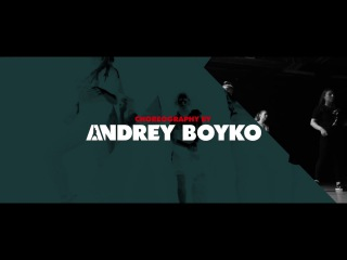 LOVE YUH LONG TIME - DENICE MILLIEN & DALE RYAN | CHOREOGRAPHY BY ANDREY BOYKO