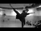 Olafur Arnalds - So Far - Choreography by Alex Imburgia danced by Giordano Orchi