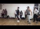Kriss Leyo ft Audrey Nkonda Wildest Dream By Bandy