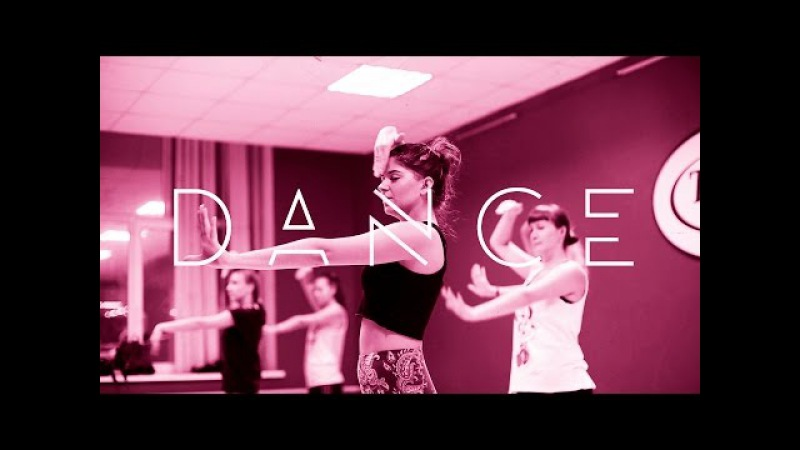 Triadance Dance Studio | Ada Karma | Vogue