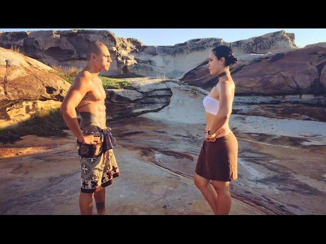 Lukitau Choreography by Olivia Foa'i Contemporary Polynesian dance