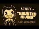 Bendy in Haunted Hijinx - A Joey Drew Short