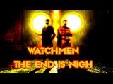 Прохождение Watchmen The End Is Nigh Глава 6 Ночная Сова