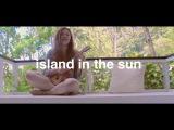 Island In The Sun (one take ukulele cover) Rene