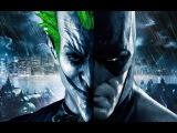 Batman Arkham Asylum Remastered All Cutscenes (Return to Arkham) Game Movie 1080p HD