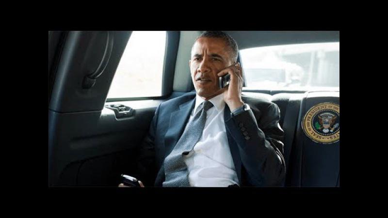MEDIA BLACKOUT US Court Finds Obama Guilty – It's Happening