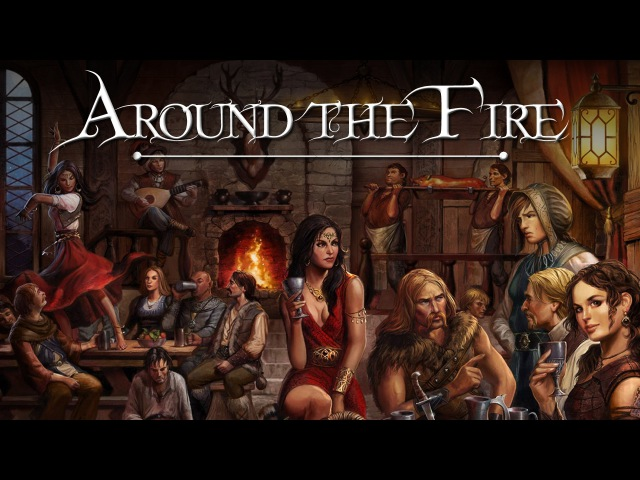 Jeremy Soule — Around the Fire [''Drinking Edit'' - 2 Hrs.]