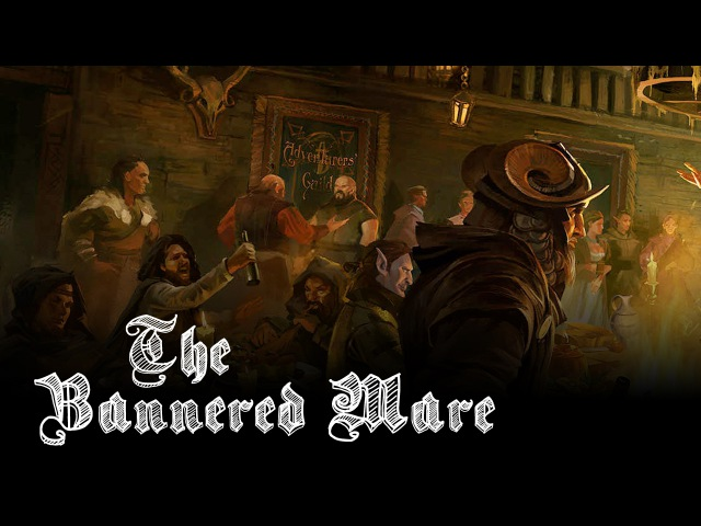 Jeremy Soule — The Bannered Mare [''Drinking Edit'' - 2 Hrs.]