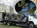 Оперативники остановили фуру с 60 кг героина