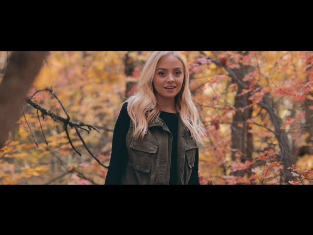 This Town Kygo feat Sasha Sloan Cover Madilyn Paige