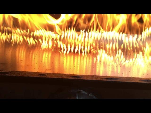 Evil industries builds a cymatics pyro board