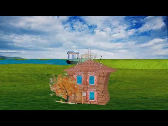 6 Электрическое поле Напряжение Разница потенциалов русс яз
