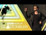 Moderat - Bad Kingdom (Glastonbury 2017)