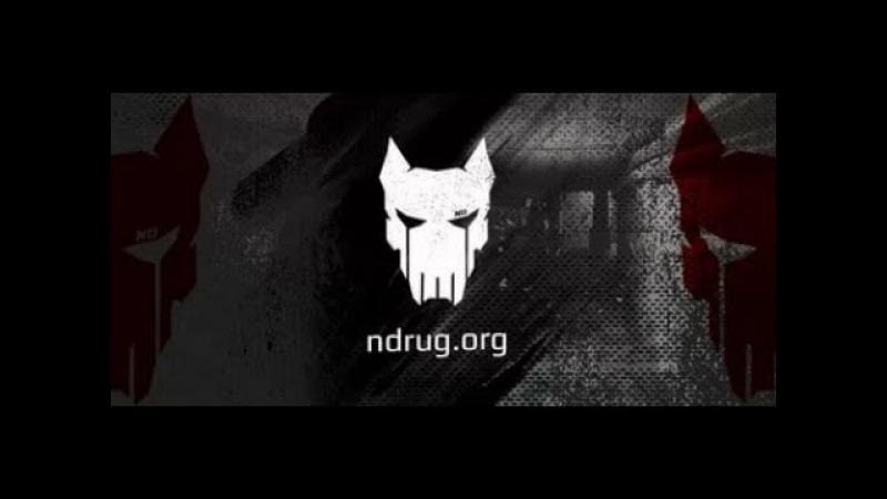 В Кривом Роге появились радикальные борцы с наркоторговлей (ВИДЕО 18)
