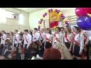 Голубой вагон в исполнении девятых классов 24.05.2017