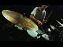 Arnaud Verrier Performs with SABIAN XSR