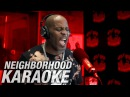 DMX Performs LIVE in The Neighborhood!