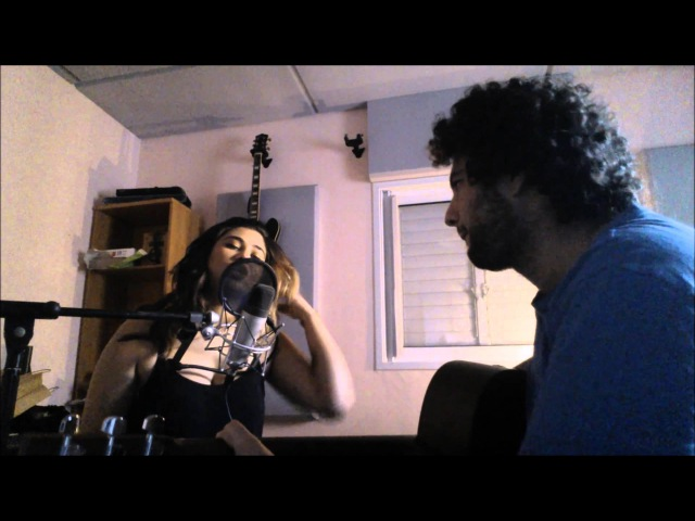 Billy Jean - Micheal Jackson (Cover By Noam Frank Buzi)