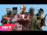 Nerds NerdOut ft JT Machinima, Sir Skitzo &amp Conscience (