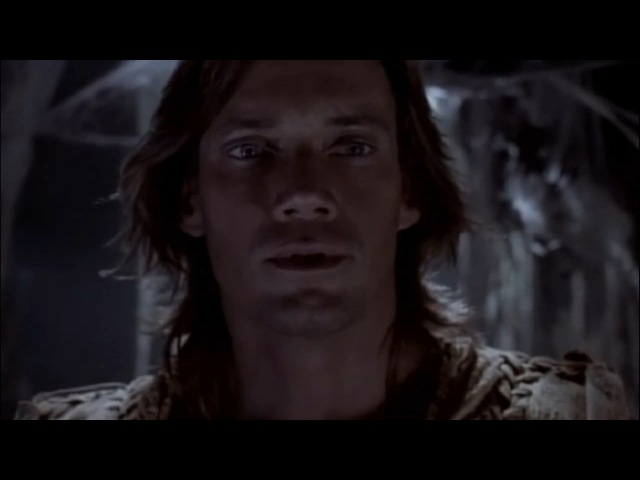Hercules: The Legendary Journeys - Volle Kraft Voraus(music video)