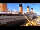 Titanic Movie Set Construction Time Lapse [HD]