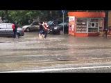 Рыцари в наше время: Девушки учитесь плавать, Екатеринбург