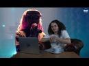 Boiler Room x Lavazza: Chatroom 03 | Mykki Blanco Gaika