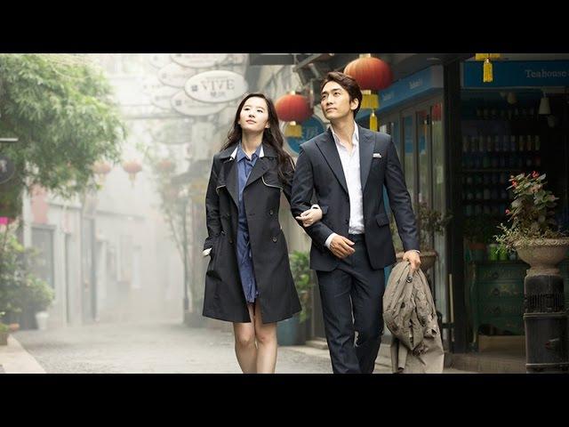 영화 제3의 사랑 뮤직비디오Angel Eyes(天使眼眸)【HD】第三種愛情電影主題曲 風