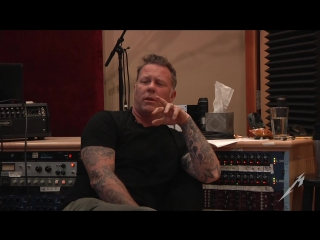 Metallica: RIP (The Making of Halo On Fire)