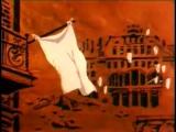 Советские мультфильмы Солдатская сказка (1983) сказки Паустовского