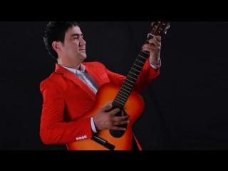 Janob Rasul - Ovodan Жаноб Расул - Оводан (music version)...(sh)