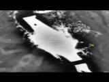 Нанесение удара #ВКС РФ по технике террористов в провинции #Идлиб