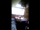 эпилепсия в поезде