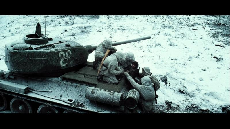 Ганнибал. Восхождение / Hannibal. Rising (2007) - Советские солдаты