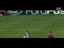 Barcelona vs. Juventus 2003 highlights | UEFA Champions League