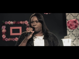 Sei É Bem Assim - Elaine Martins (Live Session)