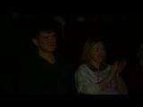 На сцене ККЗ «Пенза» выступил резидент Comedy Club Руслан Белый