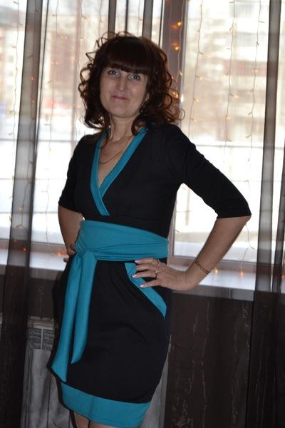 Tatyana Olenina
