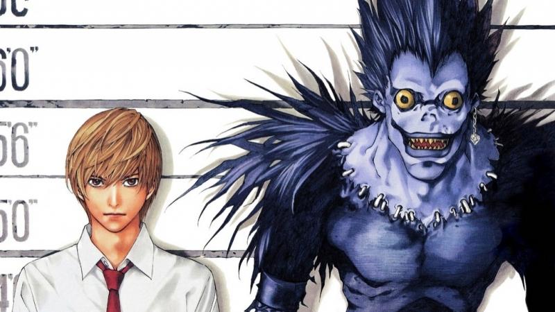 ComiXoids — Live: Death Note, Лига Справедливости, Бэтмен, Валериан, Джокер
