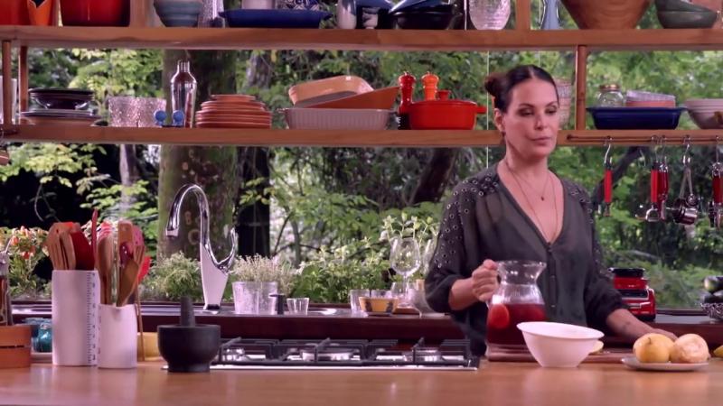 Receita de drink camburí - Carolina Ferraz