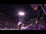 Чемпионский матч-бол Каролины Плишковой в Дохе-