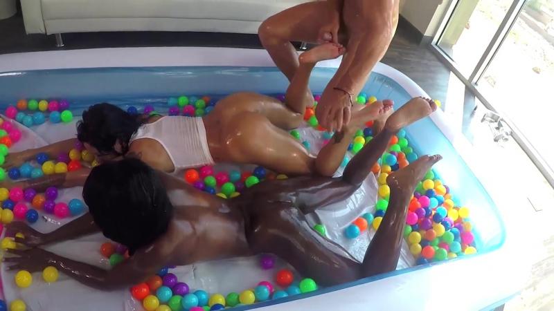 Ana Foxx HD 1080, all sex, TEEN, interracial, threesome, big tits, ebony, new porn