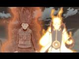 Naruto Shippuuden OST Naruto Hinata Kyuubi Yousha Naki Gekltotsu Yasuharu Takanashi