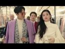 """Дорама """"Легенда синего моря"""" (The Legend of the Blue Sea) OST MV - LYn """"Love Story"""""""
