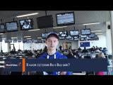 Интервью Никиты Калинина перед квалификацией WorldSSP300 Гран-при Арагона