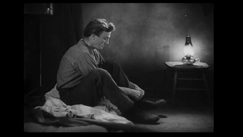 Ранние американские авангардные фильмы 1894-1941. Диск 4.2 Перевернутое повествование (Новые направления в повествовании)
