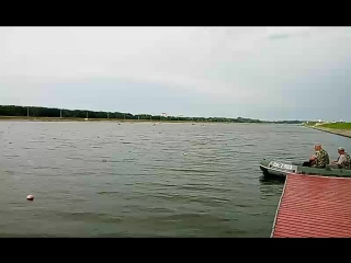 Чемпионат Республики по гребле на байдарке и каноэ. Брест